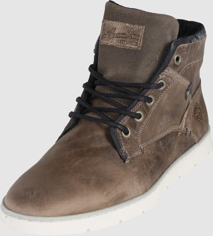 Haltbare Patchwork-Optik Mode billige Schuhe BULLBOXER | Sneaker in Patchwork-Optik Haltbare Schuhe Gut getragene Schuhe ae1d7b