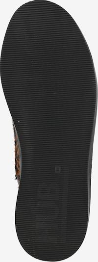 HUB Augstie apavi 'Murrayfield 2.0 N33' pieejami kamuflāžas / balts: Skats no apakšas