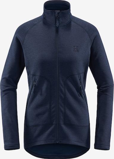 Haglöfs Sport-Jacke 'Heron' in dunkelblau, Produktansicht