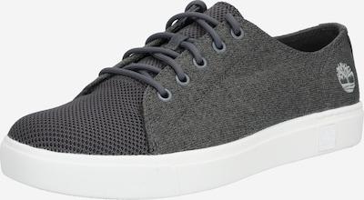 TIMBERLAND Sneaker 'Amherst Flexi Knit Ox' in grau / weiß, Produktansicht