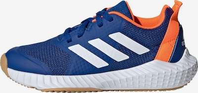 ADIDAS PERFORMANCE Sneaker 'Fortagym' in blau: Frontalansicht