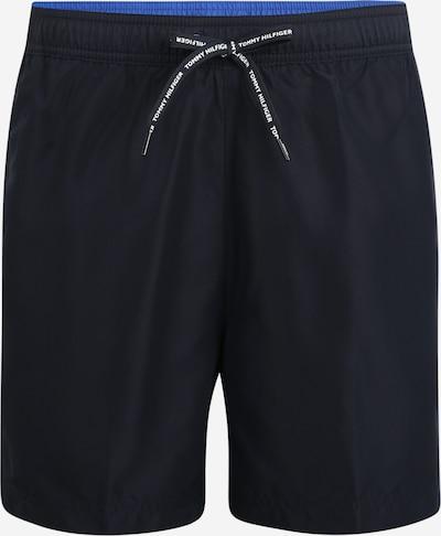 Tommy Hilfiger Underwear Badeshorts in dunkelblau, Produktansicht
