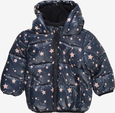 BLUE SEVEN Jacke in dunkelblau, Produktansicht