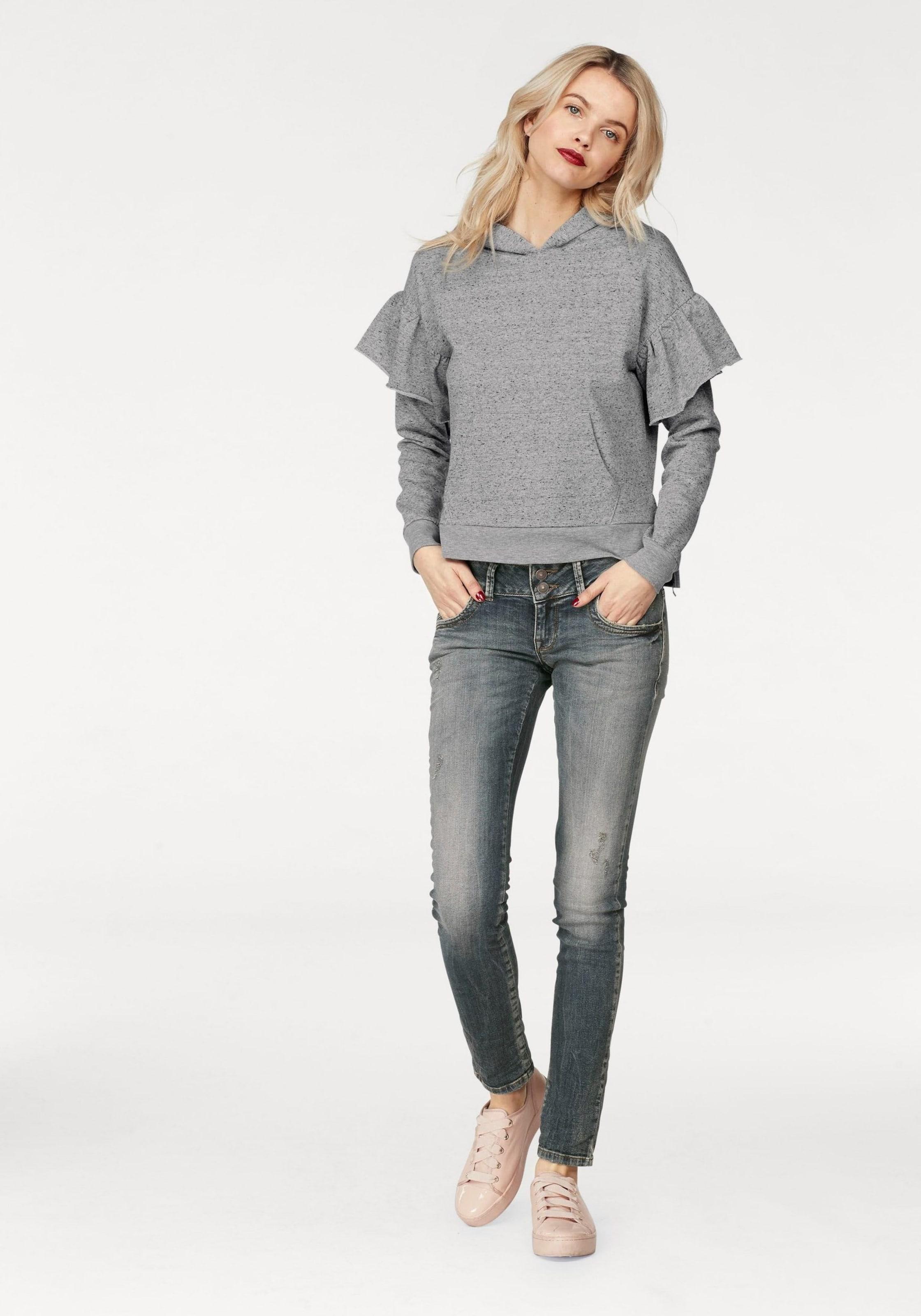 LTB Jeans 'Molly' i blå denim