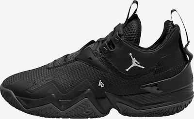 Jordan Basketballschuh 'Westbrook One Take' in schwarz / weiß, Produktansicht