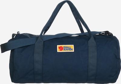 Fjällräven Weekender 'Vardag' in navy, Produktansicht