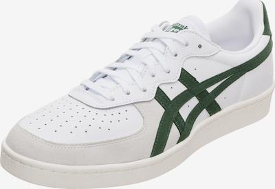 Onitsuka Tiger Sneaker 'GSM' in dunkelgrün / weiß, Produktansicht
