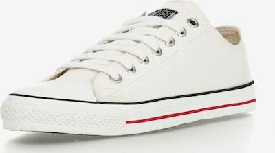 Ethletic Sneaker in naturweiß: Frontalansicht