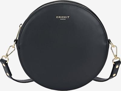 Crickit Umhängetasche 'CAPRI' in schwarz, Produktansicht