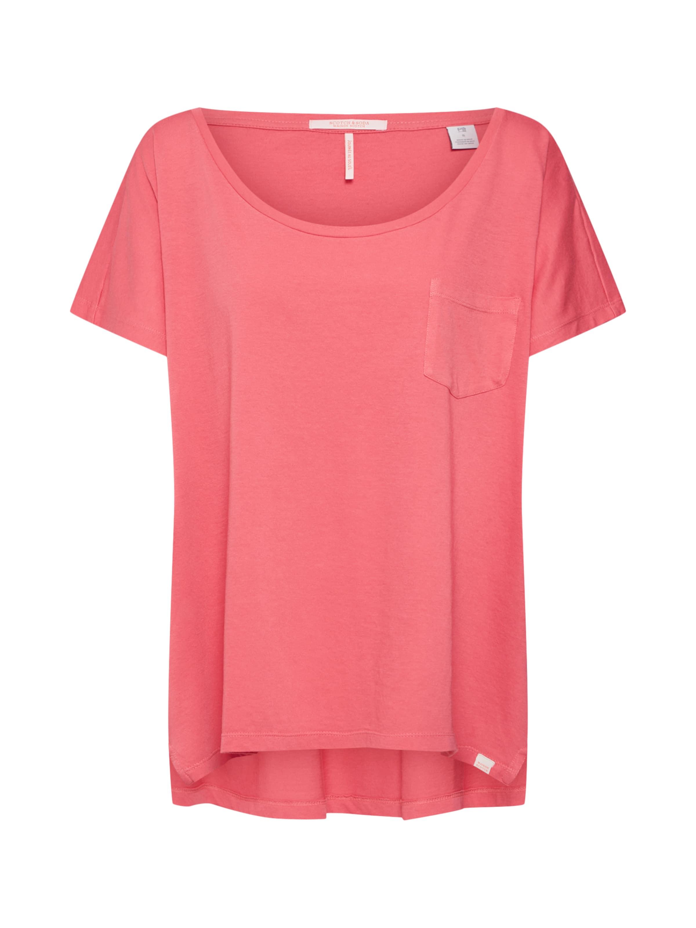 T shirt En Saumon Soda Scotchamp; dQsrth