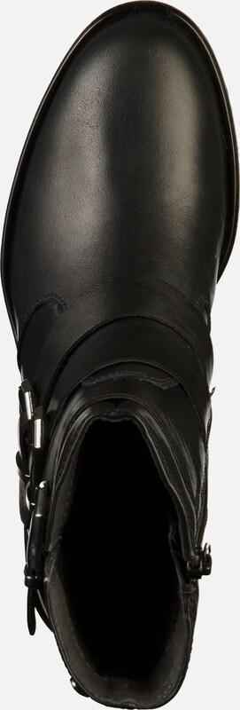 Noir oliver Label Black En S Bottines CoWQrxdBe