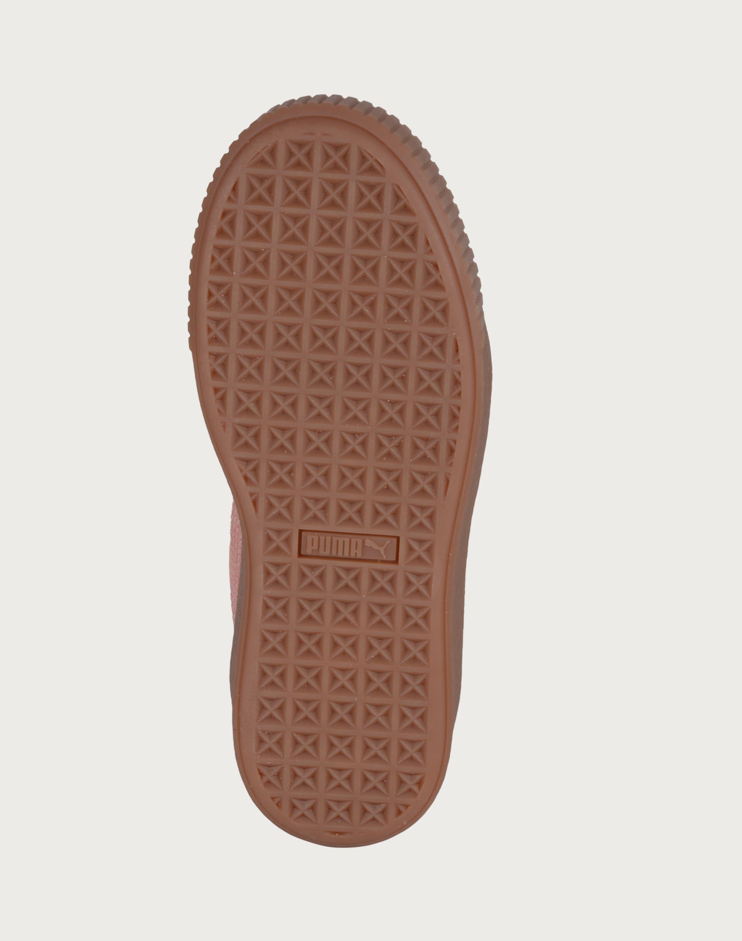 Natürlich Und Frei Billig Günstig Online PUMA Platform-Sneakers 'Animal' Preiswerte Neue Spielraum Online 2018 Unisex Günstig Online usR4OJ