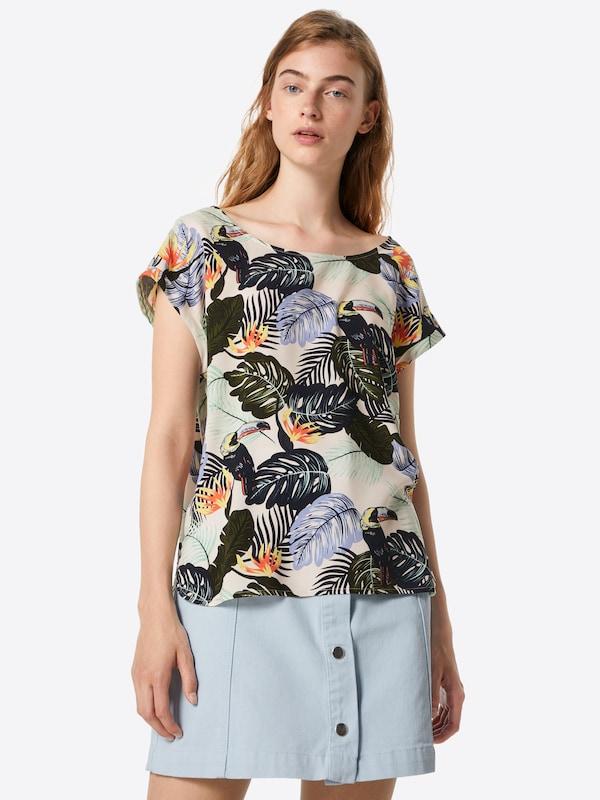 Olive ClairFoncé Bleu Denim T Tom En Tailor shirt Blanc qpUMVzSG