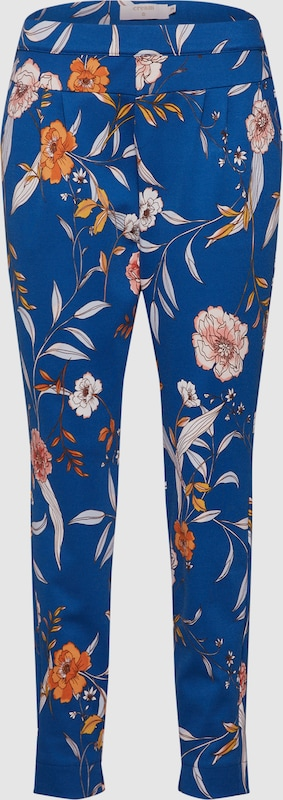 Cream Hose Hose Hose 'Lara' in dunkelblau   Orange   Rosa  Große Preissenkung 672ac0