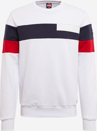 Colmar Sweatshirt in weiß, Produktansicht