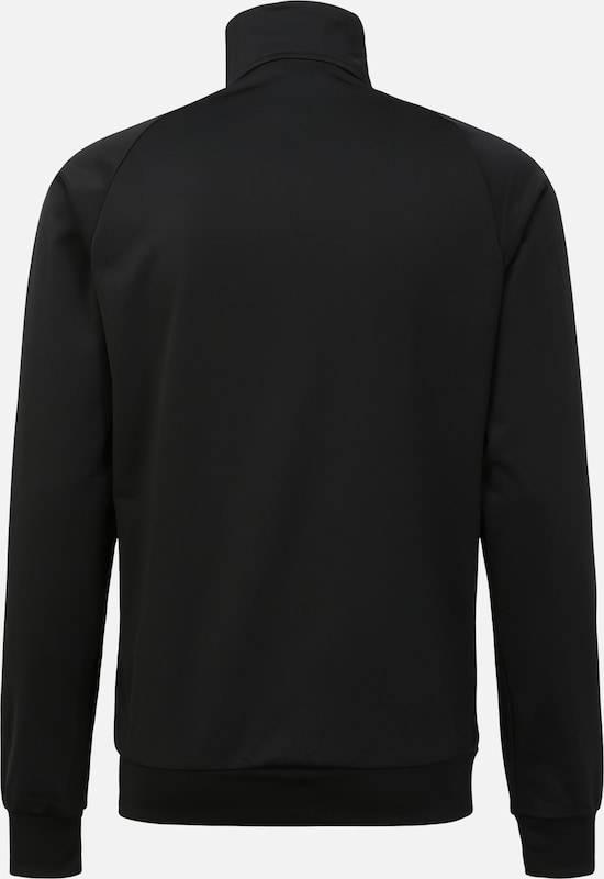 ADIDAS PERFORMANCE Bluza rozpinana sportowa 'CORE18 PES JKT
