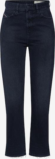 Džinsai 'D-EISELLE 0076X' iš DIESEL , spalva - tamsiai (džinso) mėlyna: Vaizdas iš priekio