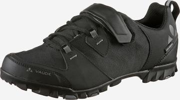 VAUDE Athletic Shoes 'Pavei STX' in Black