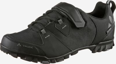 VAUDE 'Pavei STX' Fahrradschuhe in schwarz, Produktansicht