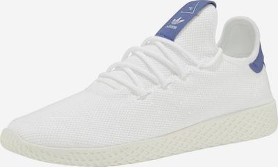 ADIDAS ORIGINALS Sneaker 'Pharell Williams HU W' in flieder / weiß, Produktansicht