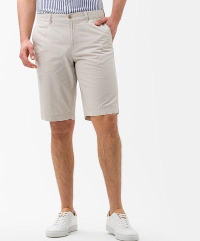 BRAX Chino nohavice 'Bari' - hnedá, Model/-ka
