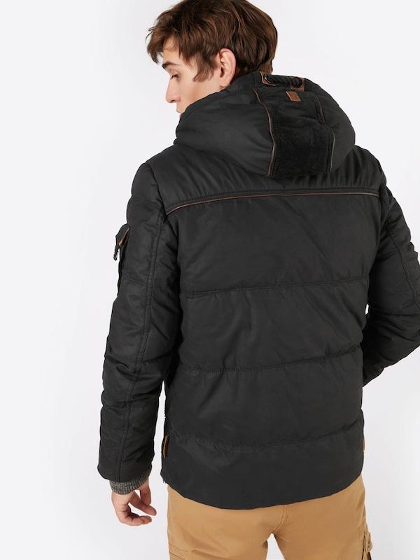 naketano Male Jacket 'Italo Pop V'