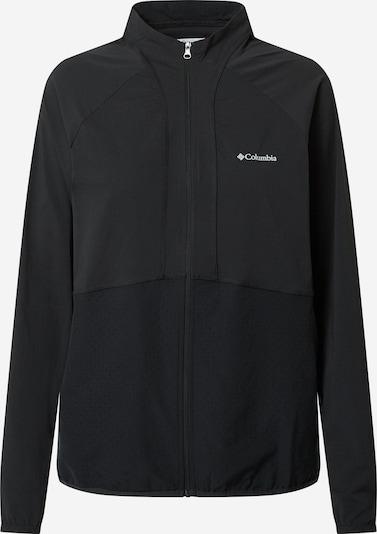 COLUMBIA Zunanja jakna | črna barva, Prikaz izdelka