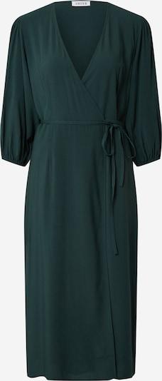 EDITED Kleid 'Alene' in smaragd, Produktansicht