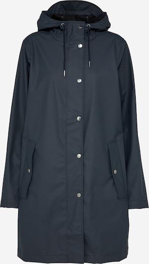Samsoe Samsoe Funkcionalen plašč 'Stala' | nočno modra barva, Prikaz izdelka