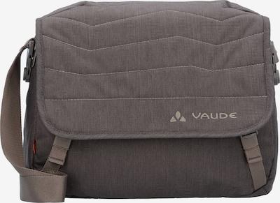 VAUDE Umhängetasche 'haPET II' in dunkelbraun, Produktansicht