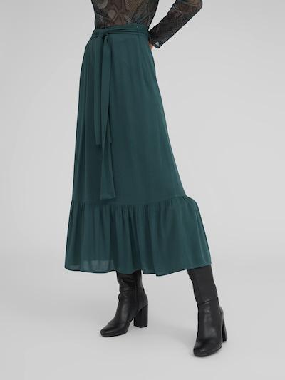 EDITED Rock 'Ilsa' in grün, Modelansicht