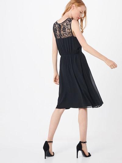 Kokteilinė suknelė 'Najana' iš ABOUT YOU , spalva - juoda: Vaizdas iš galinės pusės
