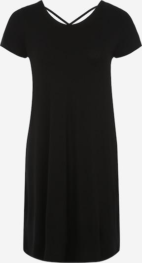 ONLY Kleid 'BERA' in schwarz: Frontalansicht