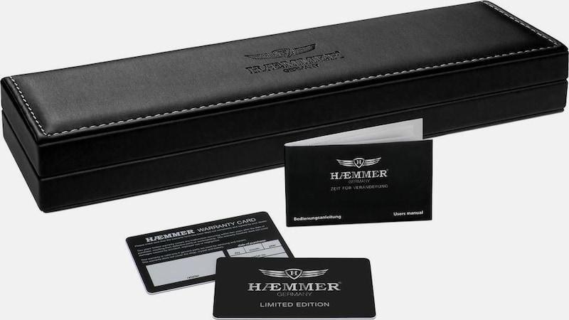 HAEMMER Chronograph 'CORDOBA, INC-06'