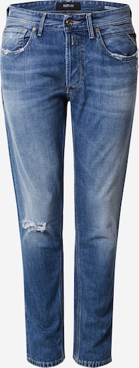 REPLAY Jeans 'WILLBI' in blue denim, Produktansicht