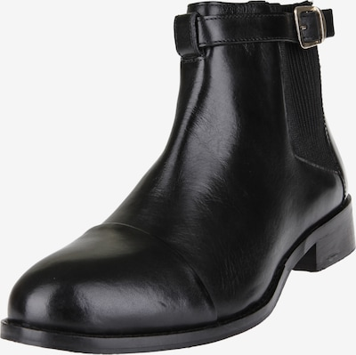 COX Stiefelette im Chelsea-Style in schwarz, Produktansicht