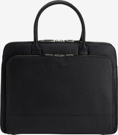 VOi Handtasche 'Hirsch Danielle' 39 cm in schwarz, Produktansicht