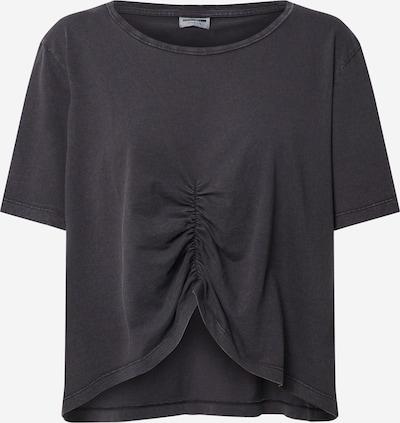 Noisy may Shirt 'HELENA' in schwarz, Produktansicht