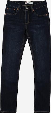 LEVI'S Jeans '512 Slim Taper' in Blue