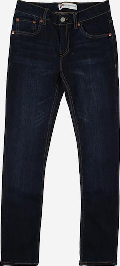 LEVI'S Jeans '512 Slim Taper' in dunkelblau, Produktansicht