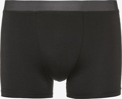 ODLO Boxer 'Natural + Light' in schwarz, Produktansicht