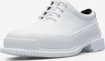 CAMPER Schuhe 'Pix' in weiß: Frontalansicht