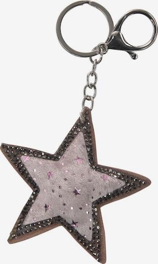 J. Jayz Schlüsselanhänger in rosé, Produktansicht