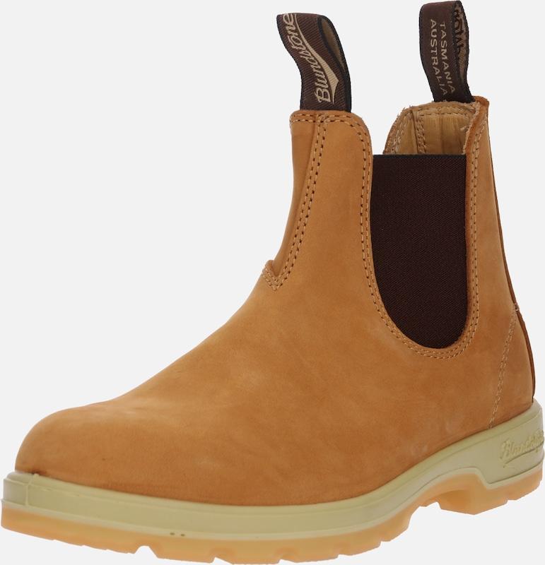 v Gum Curry tpu En Blundstone 'pu Sided elastic Cut' Chelsea Boots jMpVGLqSUz