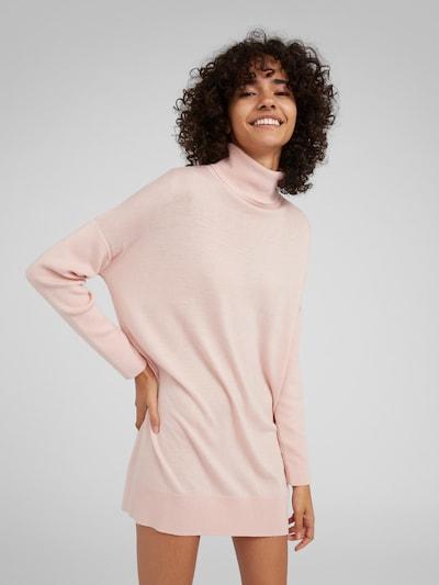 Megztinis 'Cleopha' iš EDITED , spalva - rožinė: Vaizdas iš priekio