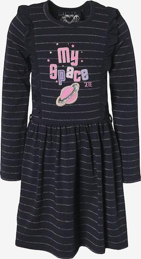 JETTE BY STACCATO Jerseykleid in nachtblau / mischfarben, Produktansicht