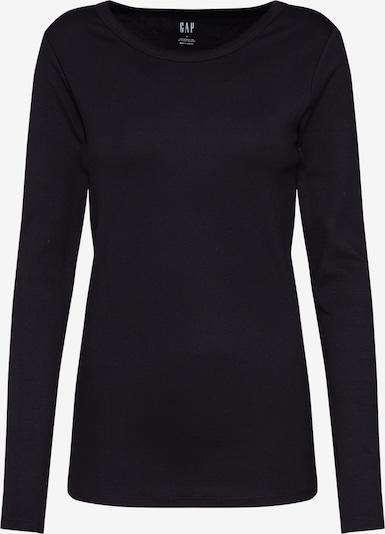 GAP Shirt 'LSMODCREW' in black, Item view