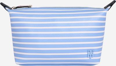 TOMMY HILFIGER Toilettas in de kleur Blauw, Productweergave
