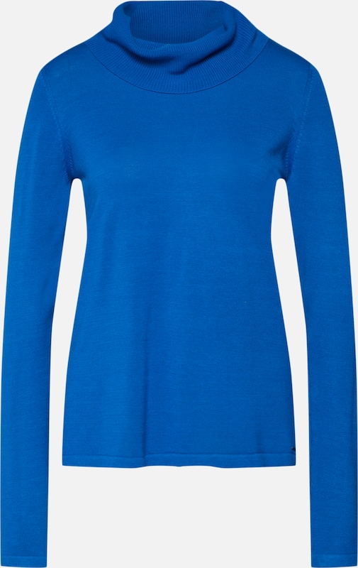 oliver Red Label En Bleu S over Pull NwkXn0P8O