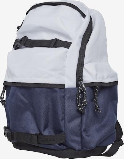 Urban Classics Backpack in navy / weiß, Produktansicht